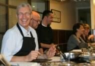 Cursos de cocina en Beaune y sus alrededores.