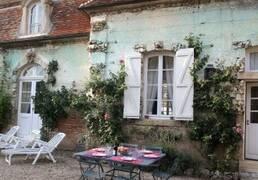 Apartamentos y casas en Beaune Chagny Meursault Nolay Santenay Savigny en Bourgogne