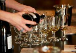 Degustación y enología, Beaune Bourgogne