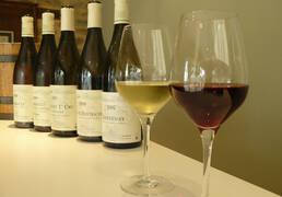 Los vinos de prestigio