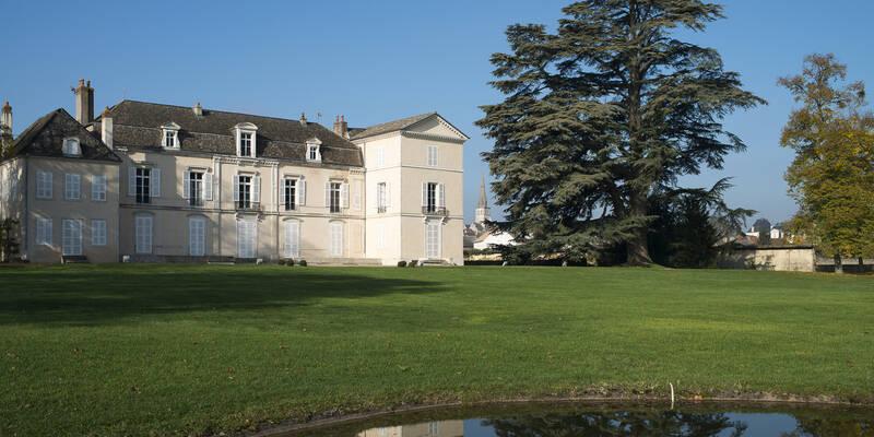 El castillo de Meursault