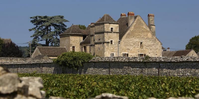 El château de la Velle