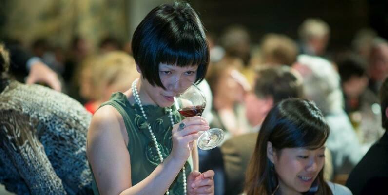 Venta de los vinos de los hospicios de Beaune
