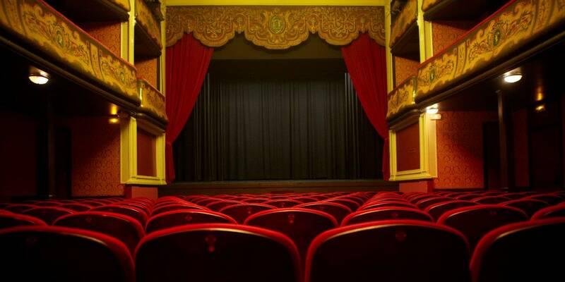 Chagny, dans le pays Beaunois : Teatro des Copiaus