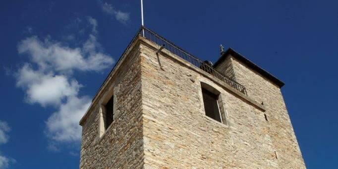Chagny, Torre de guardia
