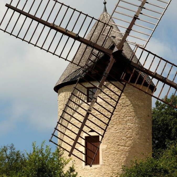 Molino de Santenay